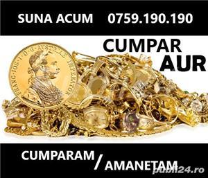 Cumparam aur 260lei/gram bijuterii aur sau argint, monezi aur sau argint - imagine 5