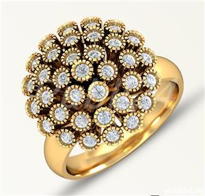 Cumparam aur 260lei/gram bijuterii aur sau argint, monezi aur sau argint - imagine 1