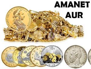 Cumparam aur 260lei/gram bijuterii aur sau argint, monezi aur sau argint - imagine 3