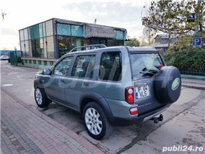 Land rover freelander 1 - imagine 1