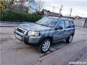 Land rover freelander 1 - imagine 8