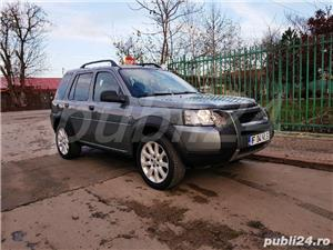 Land rover freelander 1 - imagine 5