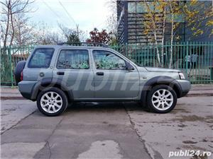 Land rover freelander 1 - imagine 6