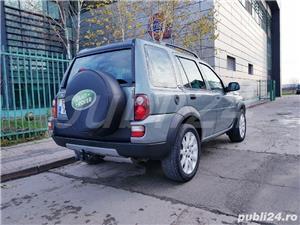 Land rover freelander 1 - imagine 9