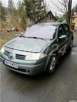 Renault Megane 2, 2004 - imagine 2