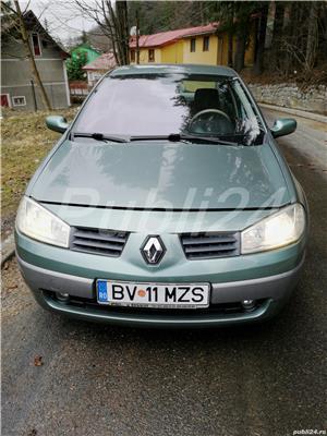 Renault Megane 2, 2004 - imagine 1