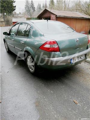 Renault Megane 2, 2004 - imagine 5