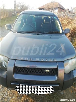 Land rover freelander 2 - imagine 2
