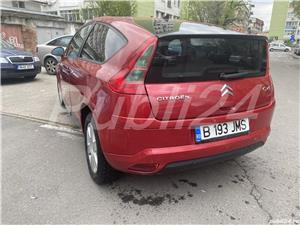 Citroen C4  - imagine 6
