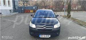 Citroen C4  - imagine 8
