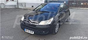 Citroen C4  - imagine 5