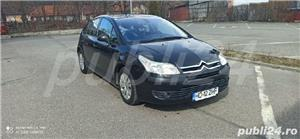 Citroen C4  - imagine 4