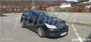 Citroen C4  - imagine 9