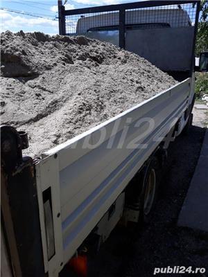 Vând nisip și pietriș - imagine 1