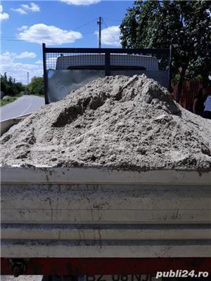 Vând nisip și pietriș - imagine 3