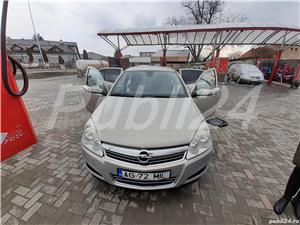 Opel Astra H - imagine 4