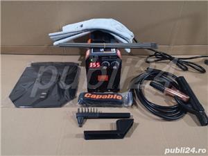 Vând invertor sudura (aparat de sudura) - imagine 1