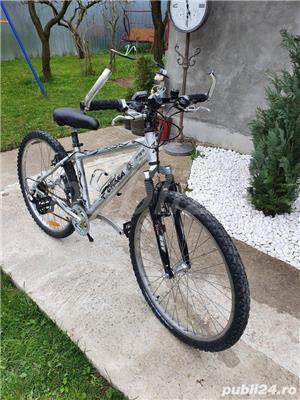 Bicicleta Chaka Alu - imagine 3