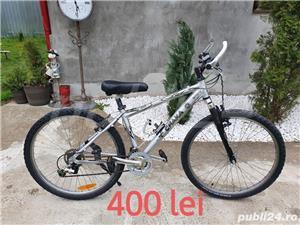 Bicicleta Chaka Alu - imagine 1