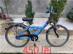 "Bicicleta copii 24 "" Pegasus - imagine 1"
