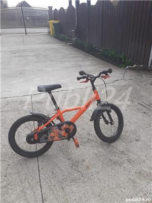 Bicicletă  - imagine 1