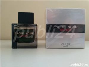 Parfum Lalique Encre Noire Sport.100 ml - imagine 1