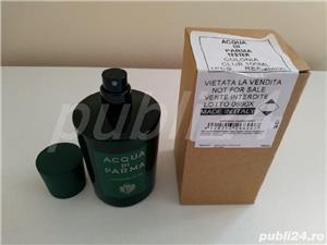 Parfum Acqua di Parma Colonia Club 100 ml - imagine 2