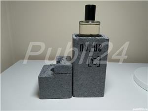 Parfum nisa Nu_Be Carbon, 100 ml - imagine 1