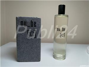 Parfum nisa Nu_Be Carbon, 100 ml - imagine 2