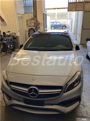vand/ schimb Mercedes A45 AMG - 381HP - imagine 4