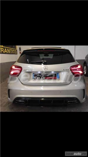 vand/ schimb Mercedes A45 AMG - 381HP - imagine 5