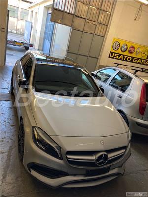 vand/ schimb Mercedes A45 AMG - 381HP - imagine 1