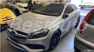 vand/ schimb Mercedes A45 AMG - 381HP - imagine 2