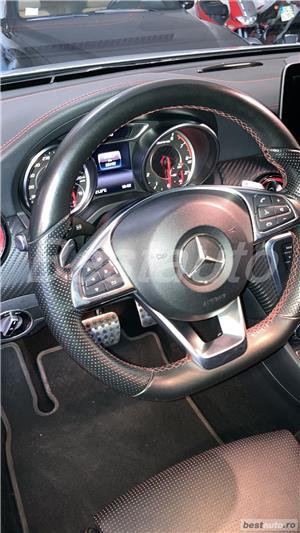 vand/ schimb Mercedes A45 AMG - 381HP - imagine 8