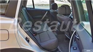 BMW X3 X-drive -GARANTIE 12 LUNI -REVIZIE+LIVRARE GRATUIT-TEST DRIVE-VANZARE CASH/RATE FIXE AVANS 0% - imagine 15