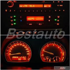 BMW X3 X-drive -GARANTIE 12 LUNI -REVIZIE+LIVRARE GRATUIT-TEST DRIVE-VANZARE CASH/RATE FIXE AVANS 0% - imagine 10