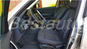BMW X3 X-drive -GARANTIE 12 LUNI -REVIZIE+LIVRARE GRATUIT-TEST DRIVE-VANZARE CASH/RATE FIXE AVANS 0% - imagine 12