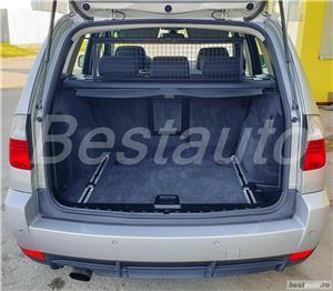 BMW X3 X-drive -GARANTIE 12 LUNI -REVIZIE+LIVRARE GRATUIT-TEST DRIVE-VANZARE CASH/RATE FIXE AVANS 0% - imagine 14