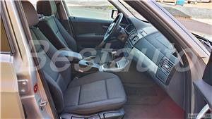 BMW X3 X-drive -GARANTIE 12 LUNI -REVIZIE+LIVRARE GRATUIT-TEST DRIVE-VANZARE CASH/RATE FIXE AVANS 0% - imagine 16