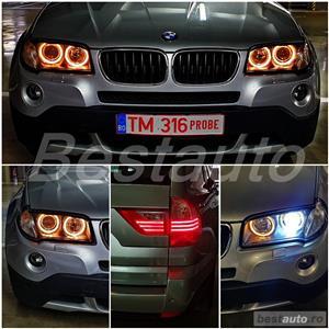 BMW X3 X-drive -GARANTIE 12 LUNI -REVIZIE+LIVRARE GRATUIT-TEST DRIVE-VANZARE CASH/RATE FIXE AVANS 0% - imagine 11
