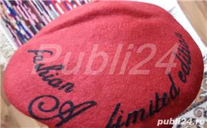 basca dama, editie limitata, gianni bijoux, fashion limited edition - imagine 5