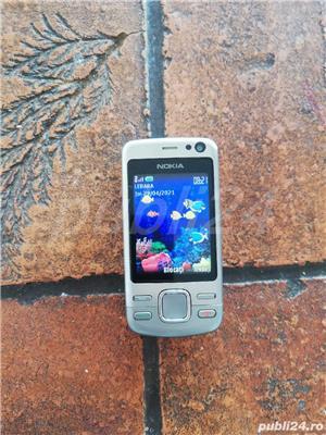 Nokia 6600i de colectie - imagine 1