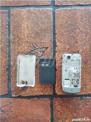 Nokia 6600i de colectie - imagine 3