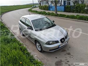 SEAT Ibiza 2003 1.4benzina GPL Proprietar Consum MIC ! - imagine 1
