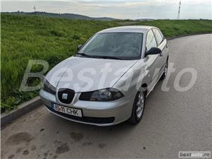SEAT Ibiza 2003 1.4benzina GPL Proprietar Consum MIC ! - imagine 4