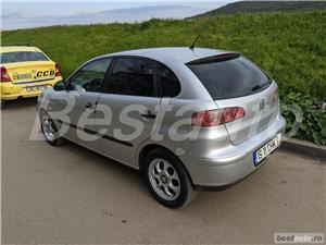 SEAT Ibiza 2003 1.4benzina GPL Proprietar Consum MIC ! - imagine 7