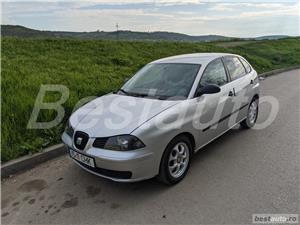 SEAT Ibiza 2003 1.4benzina GPL Proprietar Consum MIC ! - imagine 9