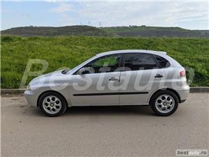 SEAT Ibiza 2003 1.4benzina GPL Proprietar Consum MIC ! - imagine 2
