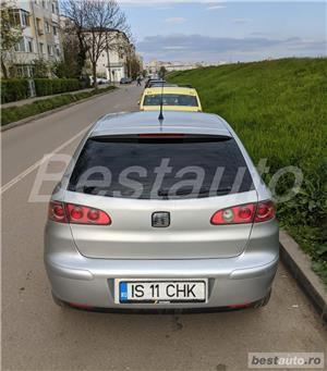 SEAT Ibiza 2003 1.4benzina GPL Proprietar Consum MIC ! - imagine 5