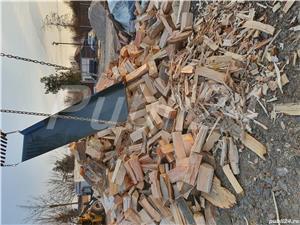 Lemne de Foc Depozit Caru Cu Lemne din Trivalea Mosteni  | Facebook Caru Cu Lemne - imagine 3